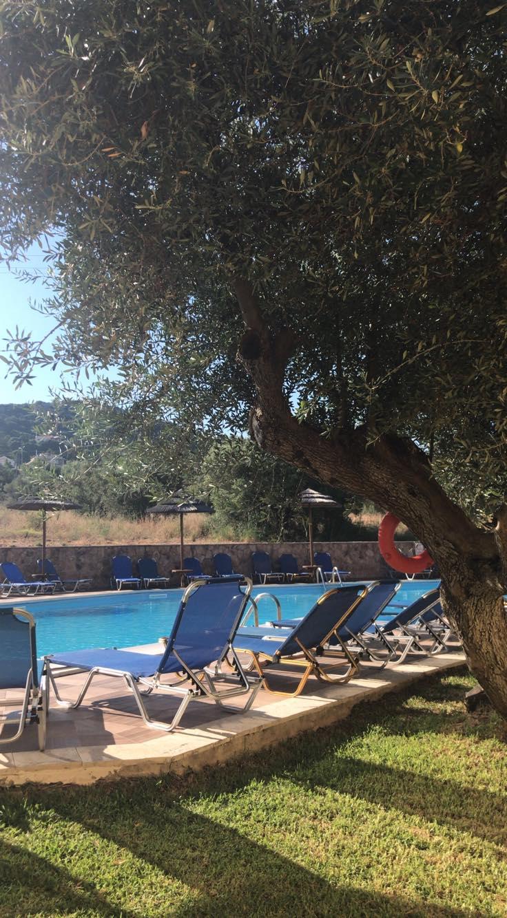 Lassi Hote Pool Area (1)