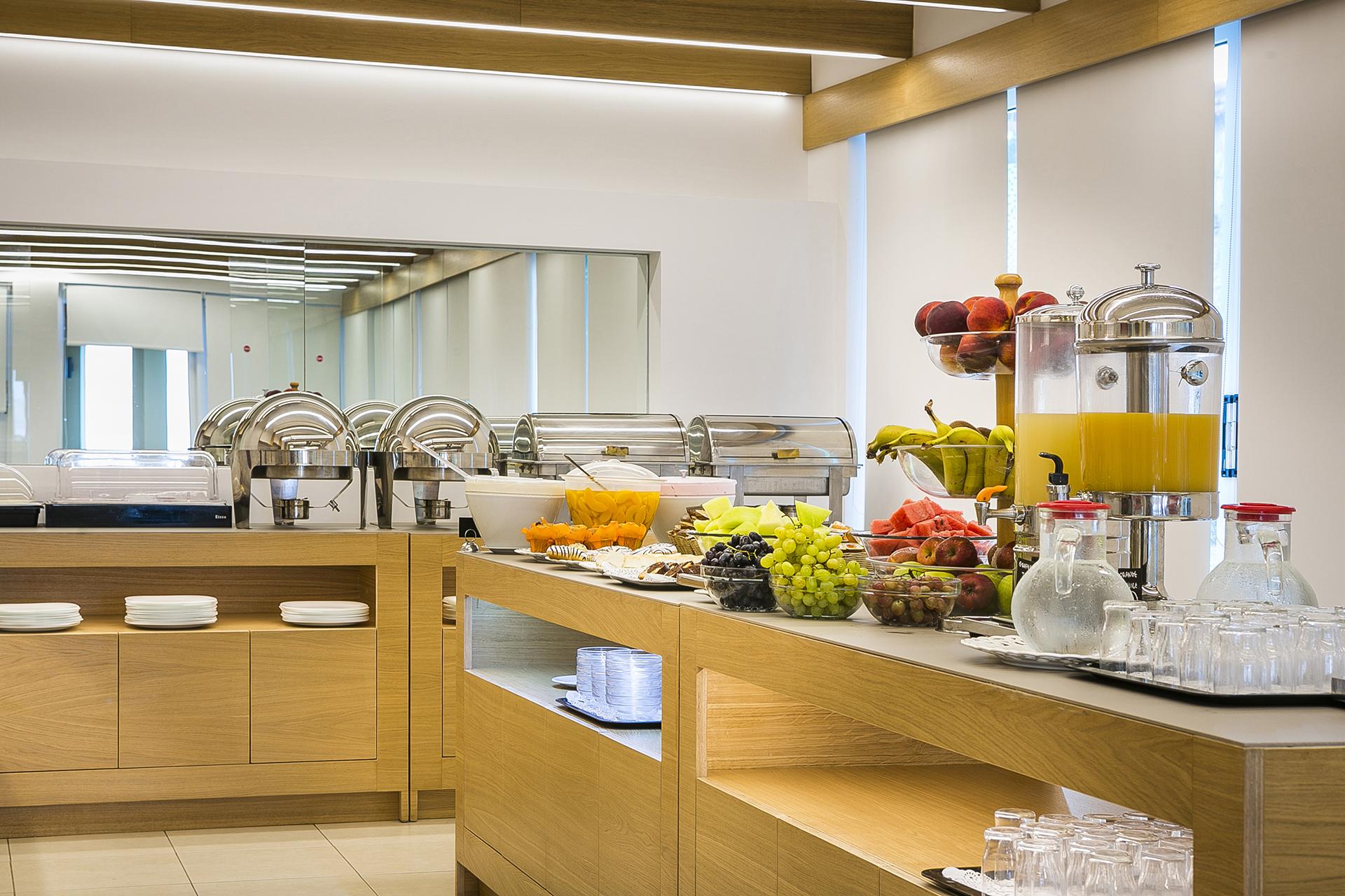 LassiHotel Breakfast Buffet (1)