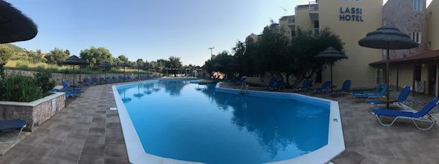 LassiHotel Pool Area (1)